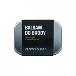 Baume barbe ZEW For Men