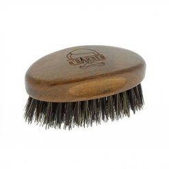 Brosse à barbe ovale grand modèle O'barber