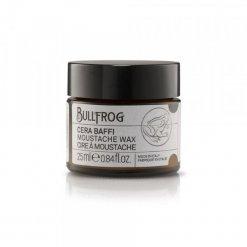 Cire à moustache Bullfrog