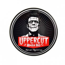 Cire cheveux homme Uppercut Deluxe Monster Hold