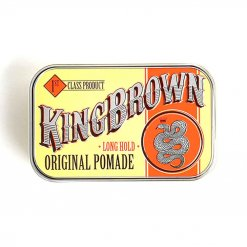 Cire cheveux King Brown Pomade Original