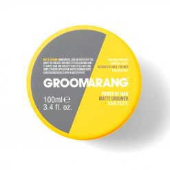 Cire cheveux Matte Groomer Groomarang