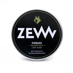 Cire cheveux Zew for Men