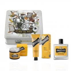 Coffret rasage homme Proraso Single Blade