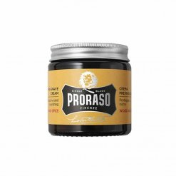 Crème avant rasage Proraso Wood and Spice