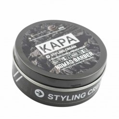 Crème coiffante Nomad Barber Styling Cream KAPA