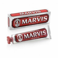 Dentifrice Marvis 85ml Rouge Maxi