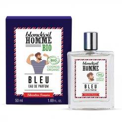 Eau de parfum homme Blondépil Bleu
