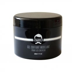Gel cheveux OBarber fixation forte