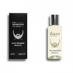 Huile barbe La Barbière de Paris