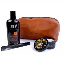 Kit coiffure homme American Crew