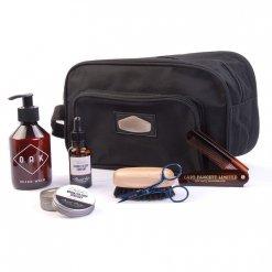 Kit entretien barbe Bel Homme 7 produits essentiels
