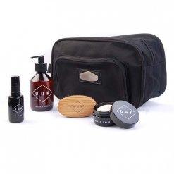 Kit entretien barbe OAK 5 produits incontournables