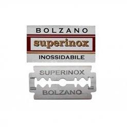 Lame de rasoir Bolzano Superinox x5