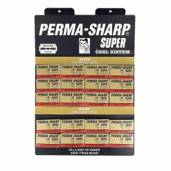Lames de rasoir Perma Sharp par 100