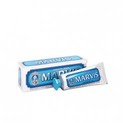 Marvis Dentifrice 25ml Mini Bleu