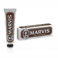Marvis Dentifrice 75ml Rhubarbia