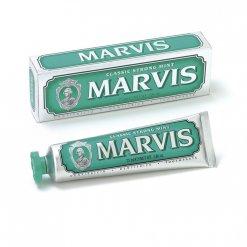 Marvis Dentifrice 85ml Vert Maxi