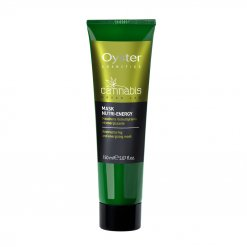 Masque cheveux Oyster Cannabis