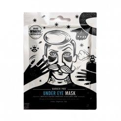 Masque contour des yeux homme Barber Pro