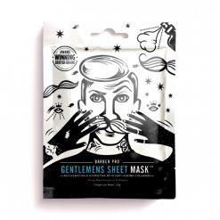 Masque visage homme Barber Pro anti-âge