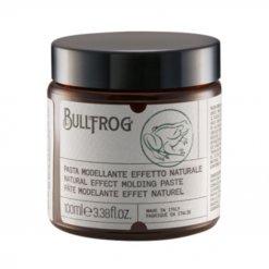 Pate coiffante Bullfrog Effet Naturel