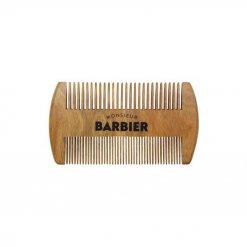 Peigne à barbe double face Monsieur Barbier