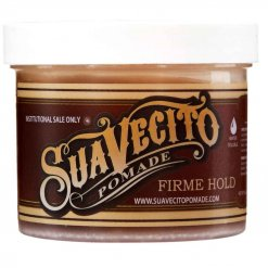 Pommade cheveux Suavecito Pomade Firme Hold