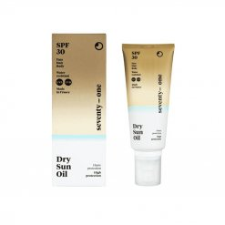 Protection solaire huile SPF30 SeventyOne Percent