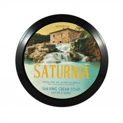 Savon à barbe Razorock Saturnia