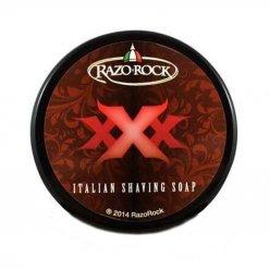 Savon à barbe Razorock XXX