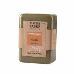 Savon solide Marius Fabre à l'huile d'olive
