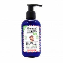 Shampoing barbe & cheveux Blondépil