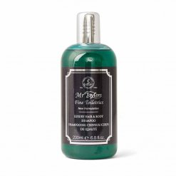 Shampoing homme 2en1 Taylor of Old Bond Street Mr Taylor