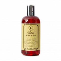 Shampoing homme 2en1 Taylor of Old Bond Street Sandalwood