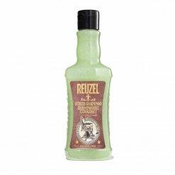 Shampoing homme exfoliant Reuzel
