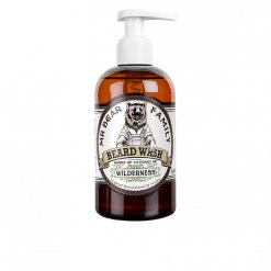 Shampoing pour barbe Mr Bear Family Floral Wilderness 120SHBAWI