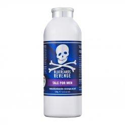 Talc Bluebeards Revenge