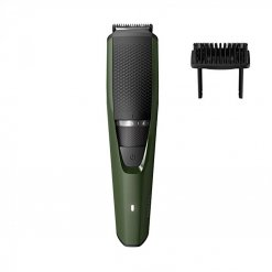 Tondeuse barbe Philips Vert foncé