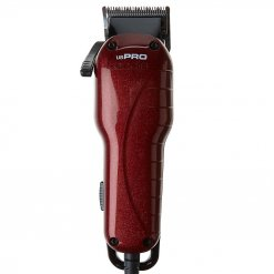 Tondeuse cheveux Andis USPRO Rouge