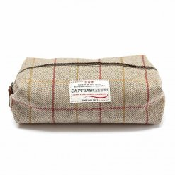 Trousse de toilette Homme Captain Fawcett Tweed