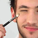 Maquillage homme