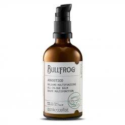Baume barbe Bullfrog Multi-action