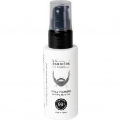 Huile barbe Première La Barbière de Paris