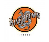 King Brown Pomade