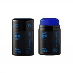 Protection solaire Blue en stick SPF50 SeventyOne Percent