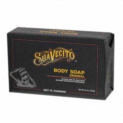 Savon solide Suavecito Body Soap Original