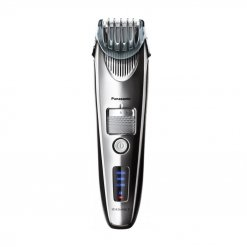 Tondeuse barbe Panasonic finition argent