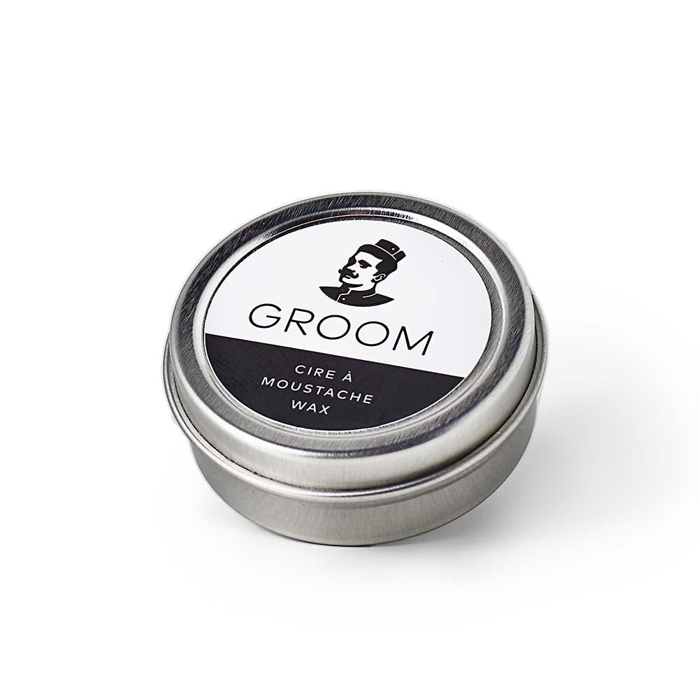 cire moustache les industries groom 15ml grcam. Black Bedroom Furniture Sets. Home Design Ideas