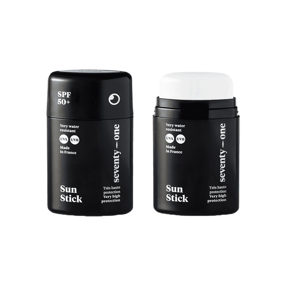 Crème solaire Peaux sensibles à lEdelweiss SPF50 - Protection solaire - WELEDA